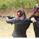 Курс по стрелба с AK 47 за начинаещи