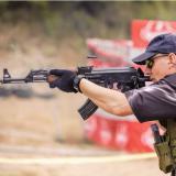 Курс Carbine Expert - 5 дни