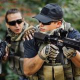 Курс Стрелба и тактика COMBAT PRO - 4 дни