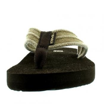 Teva Mush II Canvas Ms
