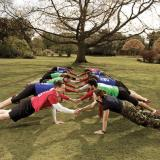 Военен фитнес TRX