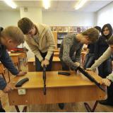 Специализиран  курс за ученици - НВО