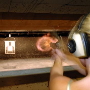Курс по стрелба с пистолет - Начинаещи, 2 часа
