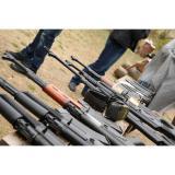Курс по стрелба с AK 47 - Начинаещи, 1 ден