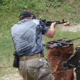 Тактическа стрелба с карабина