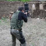Тактическ курс Glock / AK-47