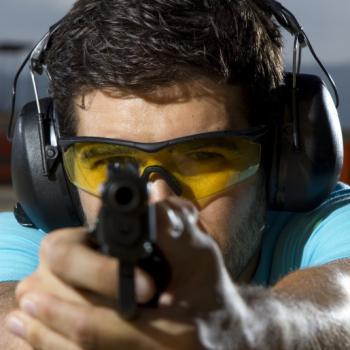 Курс Инструктор по стрелба