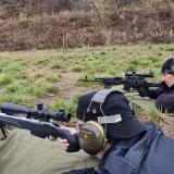 Курс по снайперова стрелба