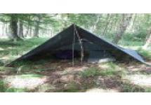 Тента вместо палатка