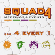 Squad 4 Meeting and Events